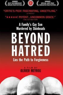 Au delà de la haine