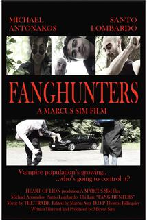 Fang Hunters