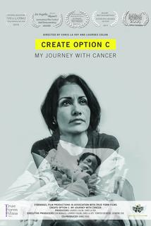 Create Option C: My Journey with Cancer
