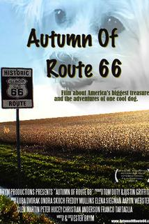 Autumn of Route 66