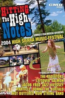 Hitting the High Notes: 2004 High Sierra Music Festival
