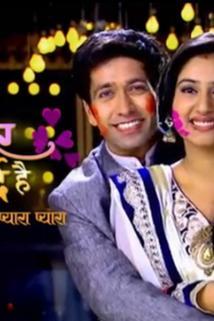 Pyaar Ka Dard Hai Meetha Meetha Pyaara Pyaara - Episode dated 18 November 2013  - Episode dated 18 November 2013