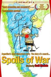 Botín de guerra