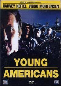 Mladí Američané
