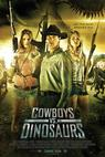Cowboys vs Dinosaurs (2014)