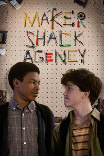Maker Shack Agency