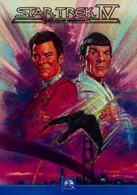 Star Trek 4: Cesta domů