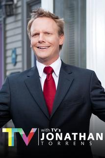 TV with TV's Jonathan Torrens