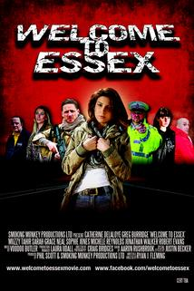 Welcome to Essex