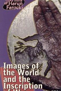 Bilder der Welt und Inschrift des Krieges