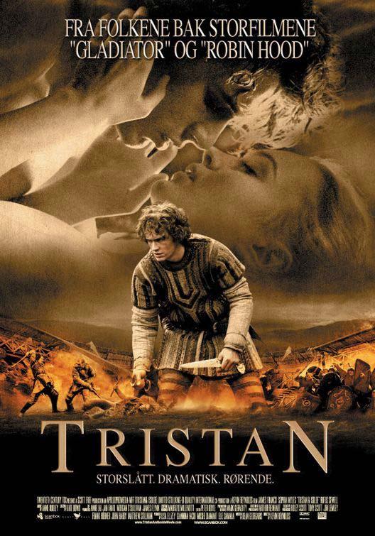 Tristan a Isolda