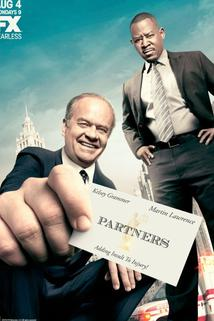 Untitled Martin Lawrence/Kelsey Grammer Project
