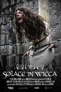 Solace in Wicca