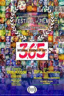 Internal Visions of Art 365