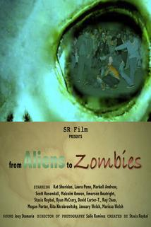 From Aliens to Zombies