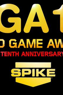 Spike TV VGA Video Game Awards