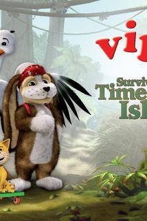 Vipo & Friends: Surviving Time Island