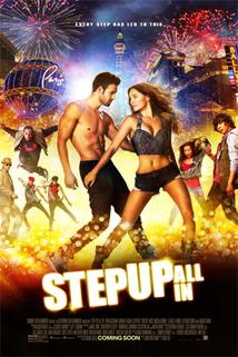 Let 's Dance: All In  - Step Up: All In