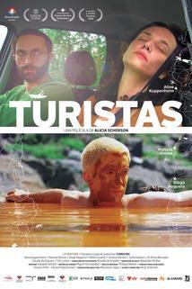 Turisti  - Turistas