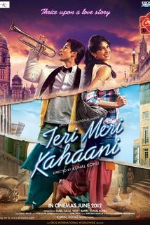 Plakát k filmu: Teri Meri Kahaani