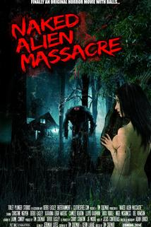 Naked Alien Massacre