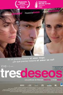 Tres deseos  - Tres deseos