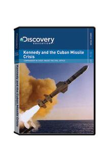 Commander in Chief: Inside the Oval Office - Kennedy and the Cuban Missile Crisis