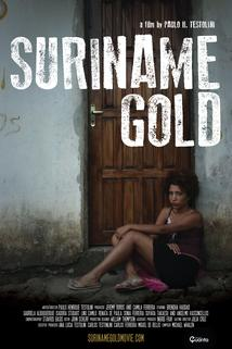 Suriname Gold