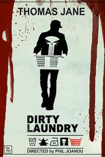 The Punisher: Dirty Laundry  - The Punisher: Dirty Laundry