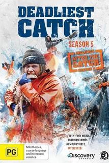 Deadliest Catch: Behind the Scenes - Season 5
