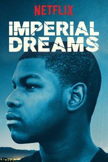 Imperial Dreams  - Imperial Dreams
