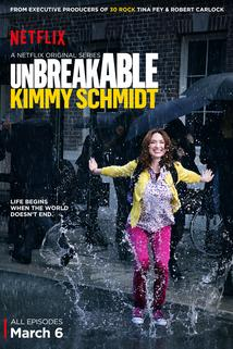 Unbreakable Kimmy Schmidt  - Unbreakable Kimmy Schmidt