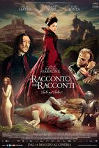 Plakát k filmu: Pohádka pohádek