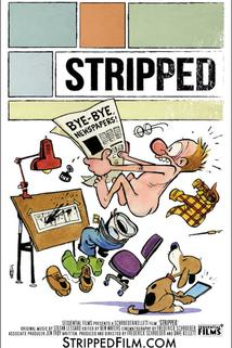 Stripped: Death of the Funny Pages
