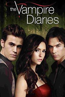 The Vampire Diaries: A Darker Truth