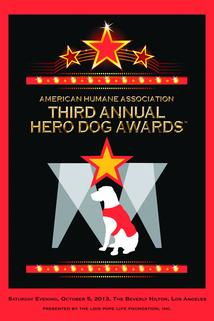 2013 Hero Dog Awards