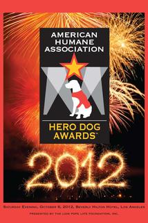 2012 Hero Dog Awards