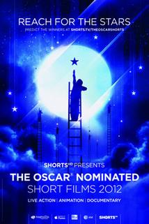 The Oscar Nominated Short Films 2012: Documentary