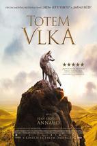 Plakát k filmu: Totem vlka