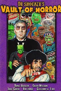 Dr. Shocker's Vault of Horror
