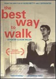Nejlepší způsob chůze