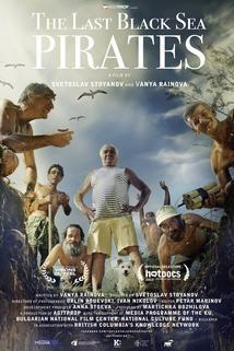 Piráti od Černého moře