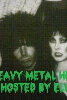 Heavy Metal Heaven