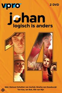 Johan - Logisch is anders