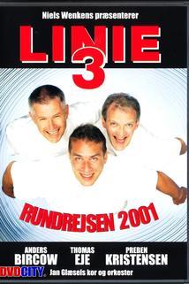 Linie 3 - Rundrejsen 2001