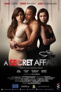 A Secret Affair  - A Secret Affair