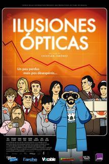 Zrakové klamy  - Ilusiones ópticas
