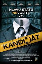 Plakát k filmu: Kandidát