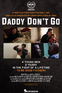Daddy Don't Go