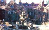 Dům v růžích